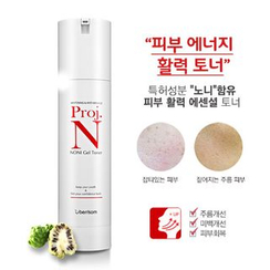 Berrisom - Project N. Noni Gel Toner 120ml