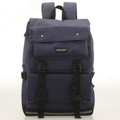 VIVA - Buckled Backpack