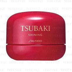 Shiseido - Tsubaki Shining Hair Mask (Red)