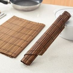 Home Simply - Wooden Heat Resistant Pad