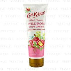 Cath Kidston - Wild Flowers Wild Rose Body Cream