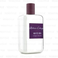 Atelier Cologne - Silver Iris Cologne Absolue Spray