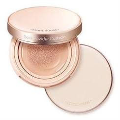 Etude House - Real Powder Cushion SPF50+ PA+++
