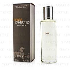 Hermes 爱马仕 - Terre DHermes Eau Tres Fraiche Eau De Toilette Refill