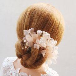 constello - Flower Hair Clip
