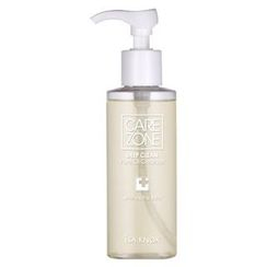 CAREZONE - Deep Clean Pure Oil Cleanser 110ml