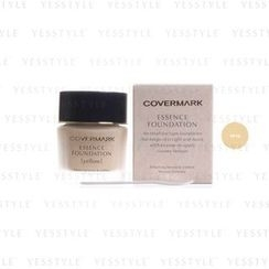 Covermark - Jusme Color Essence Foundation SPF 18 PA++ (Yellow) (#YP10)