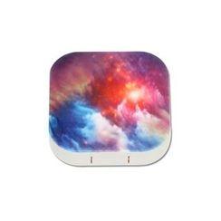 Lens Kingdom - 印花隐形眼镜盒