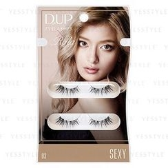 D-up - Rola Collection Eyelashes (#03 Sexy)
