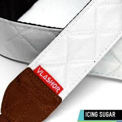 Vlashor - Icing Sugar DSLR Strap