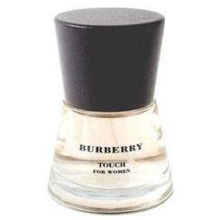 Burberry - Touch Eau De Parfum Natural Spray