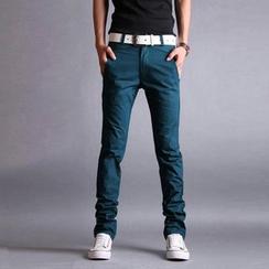 F.W.F - Twill Pants