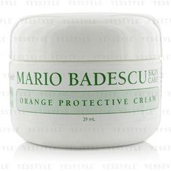 Mario Badescu - Orange Protective Cream