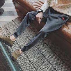 Breeson - 字母運動褲