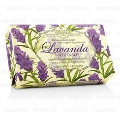 Nesti Dante - Lavanda Natural Soap - Officinale - Regenerating