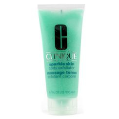 Clinique - Sparkle Skin Body Exfoliator