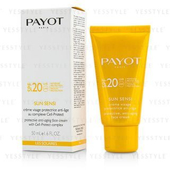 Payot - Les Solaires Sun Sensi Protective Anti-Aging Face Cream SPF 20