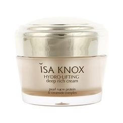 ISA KNOX - Hydro Lifting Deep Rich Cream 50ml