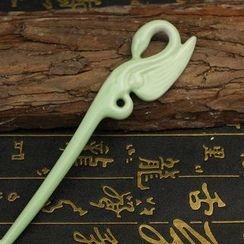 Porcelina - Hair Stick