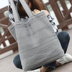 Bagalore - Knit Tote Bag