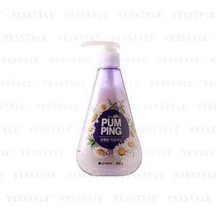 perioe - 46cm Pumping Toothpaste (Chamomile)