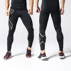 MaxBlue - Sport Leggings