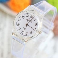 Amour Watches - Candy Color Strap / Bracelet Watch