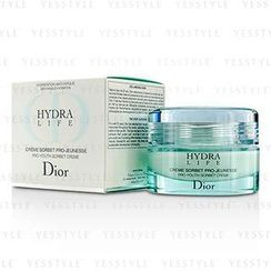 Christian Dior 迪奥 - Hydra Life Pro-Youth Sorbet Creme (Normal and Combination Skin)