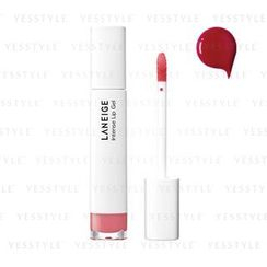 Laneige - Intense Lip gel (#09 Loyal Red)