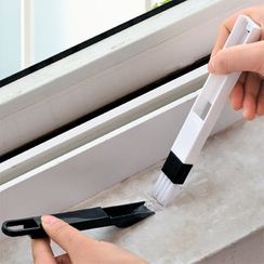 Showroom - Multifunctional Window Track Cleaning Brush