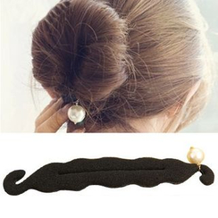 Seoul Young - Foam Hair Bun Styling Tool