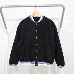 蔡先生 - 飾扣夾克