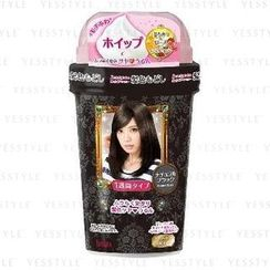 hoyu - Beautylabo Shake Foam Hair Color (Natural Black)