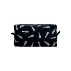 LIFE STORY - 'kiitos' Series Patterned Pouch