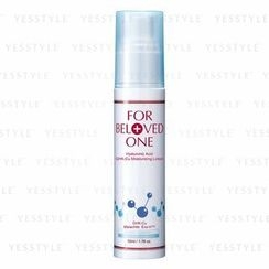 For Beloved One - Hyaluronic Acid GHK-Cu Moisturizing Lotion