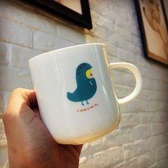Sensam - Printed Mug