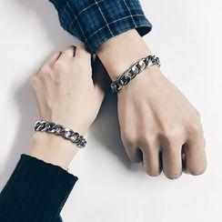 PANGU - 鏈條手鍊