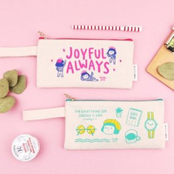 iswas - 'Hello Jane' Series Pencil Case