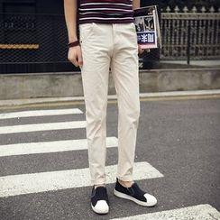 Best Gang - 修身长裤