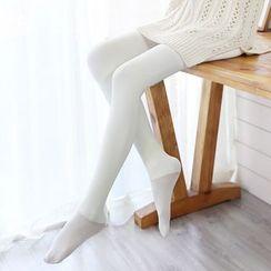NECTARY - Plain Socks