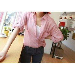 OTTI - Long-Sleeve Shirt