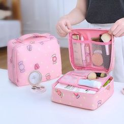 Case in Point - Travel Toiletry Bag