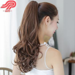 Pin Show - Ponytail - Wavy