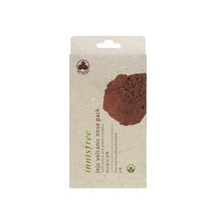 Innisfree - Jeju Volcanic Nose Pack (6pcs)