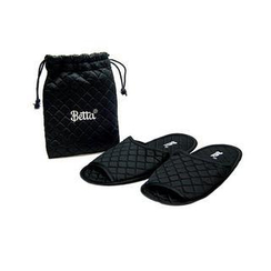 Betta - Ladies Slippers Travel Set