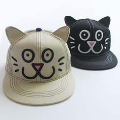 EVEN - Cat Ear Baseball Cap