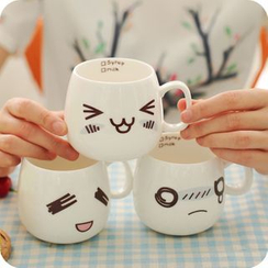 Fun House - Print Mug