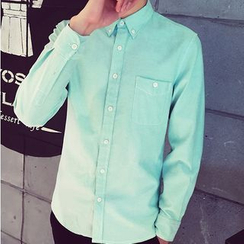 CooLook - Oxford Shirt
