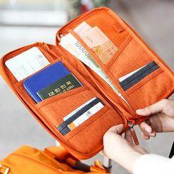 itoyoko - Travel Passport Pouch