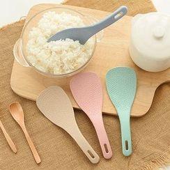 Fun House - Rice Spoon